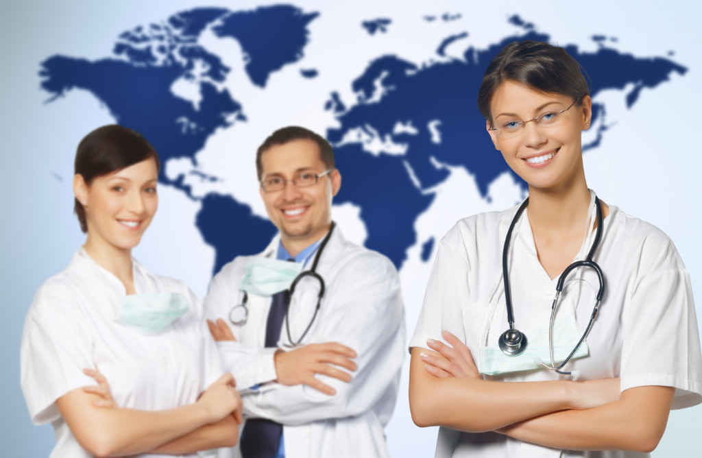 worldwide doctors